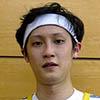 MVP候補選手:CHARA-S #8 宮澤 徹