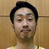 MVP候補選手:CHARA-S #21 曽根 秀介