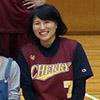 MVP候補選手:CHERRY #7 鐘ヶ江 ひかり