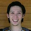 MVP候補選手:Peace Porter #12 村上 尚三