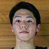 MVP候補選手:OTL #39 高塚 春太